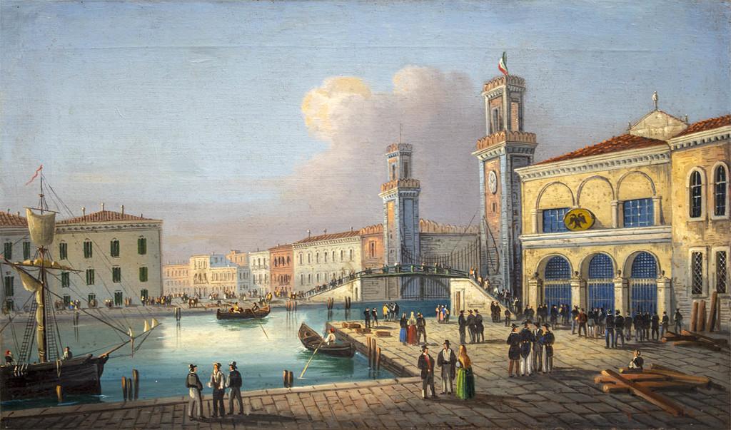 Coppia di Venezie