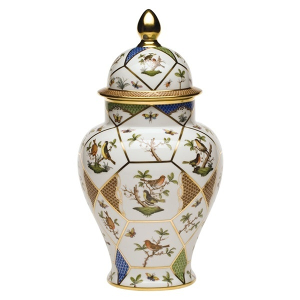 Porcellane Herend
