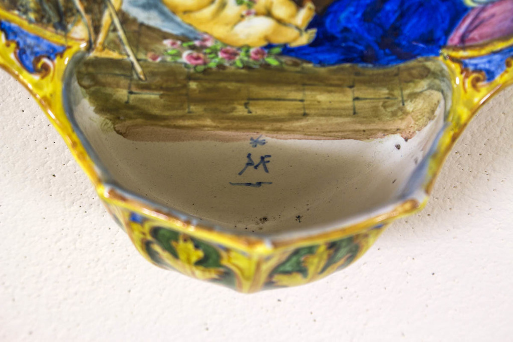 Ceramiche Minghetti