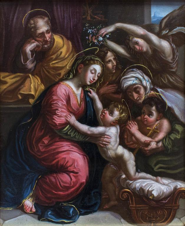 galleria-frison-dipinto-su-rame-del-xvi-secolo