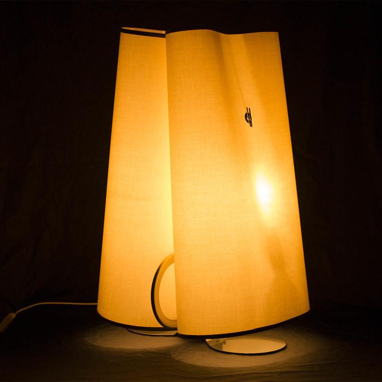 Lampada Abatina