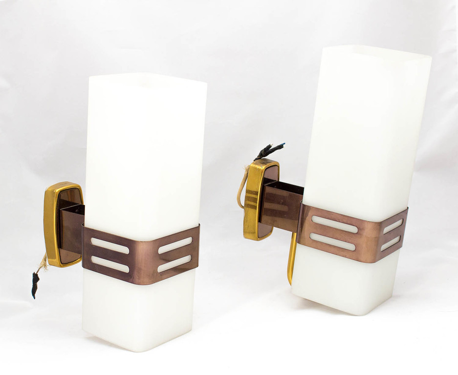 Lampade da parete Stilnovo