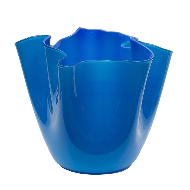 Venini - Vaso Fazzoletto