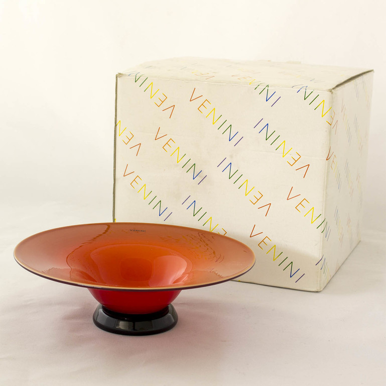 galleria-frison-venini-anni-trenta-rosso-opalino